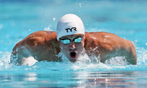 Lochte Fails to Advance in 200 Free Prelims at US Trials