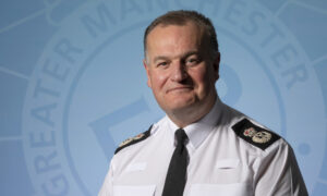 Public 'Fed up of Virtue-Signalling Police Officers': New Manchester Police Chief