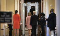 Republicans Gohmert, Clyde Sue Pelosi Over Metal Detector Fines