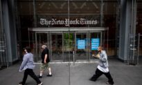 New York Times Issues Correction After Claiming Satire Website Babylon Bee 'Trafficked in Misinformation'