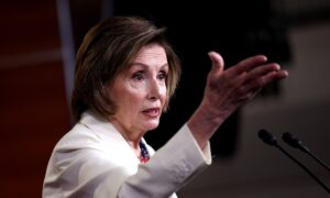 Pelosi Says Creating Panel to Investigate Jan. 6 an 'Option' With Power as Speaker