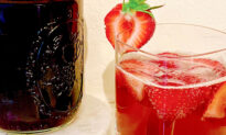Kick Off Summer With a Shrub