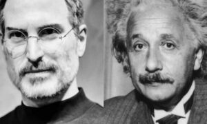 Steve Jobs and Albert Einstein Applied the Concept of 'No Time' to Boost Their Creativity: What Does It Entail?