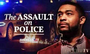 Brandon Tatum: The Illusion of Widespread Police Brutality