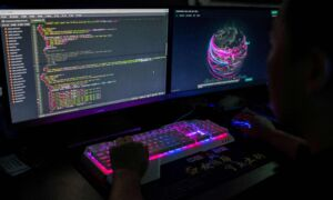 US Charges 4 Chinese Nationals Working With Spy Agency in Global Hacking Campaign