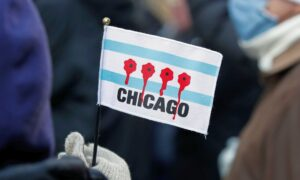 The Insurrection in Chicago
