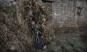 New Study Debunks Xi Jinping's 'Miracle': Extreme Poverty Exists in China