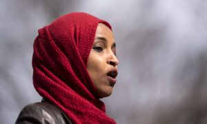 McCarthy: If GOP Flips House, Republicans Will Boot Omar From Foreign Affairs Panel
