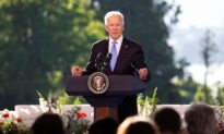 Biden Says Chinese Leader Xi Not an 'Old Friend,' Questions Beijing's Desire to Find Virus Origin