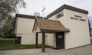 Alberta Pastor Tim Stephens Arrested a Second Time
