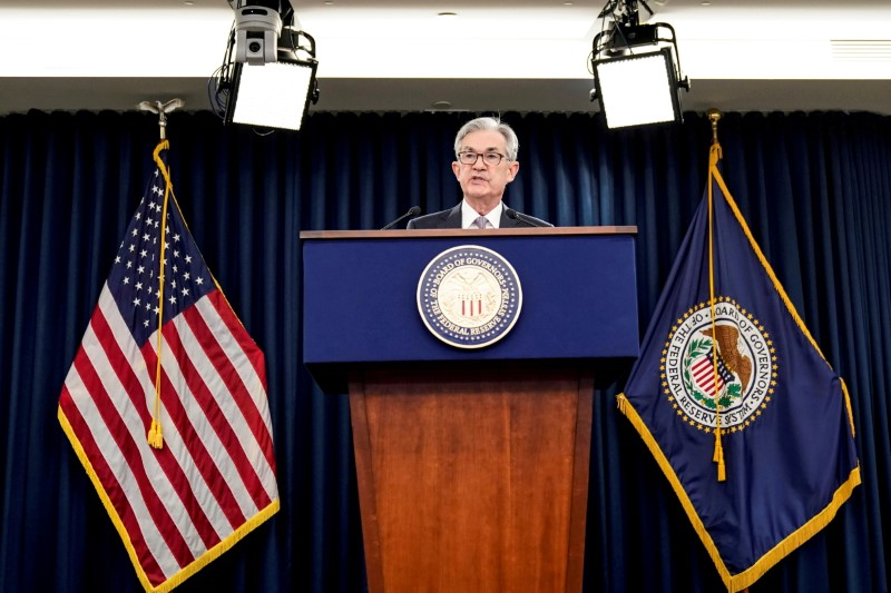 Washington's Insouciance on the Inflation Question Is Dangerous