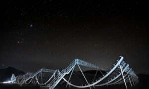 New Telescope Detects Hundreds of Mysterious Radio Signals, Sources Still Unknown