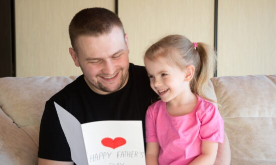 Father's Day: Here's to the Dads