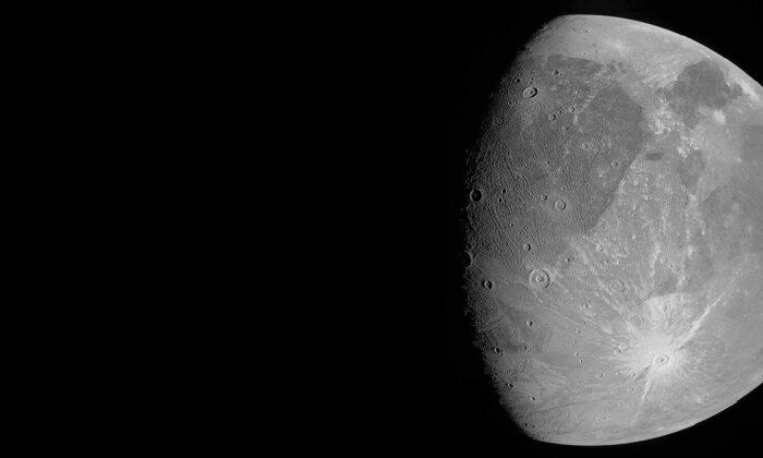 (NASA/JPL-Caltech/SwRI/MSSS via AP)