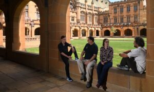 Doors Open for International Students as New South Wales Moves Forward With University Plan