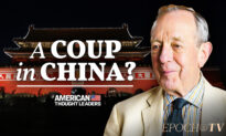 EpochTV: Roger Garside: A Coming Coup Will End China's Communist Dictatorship