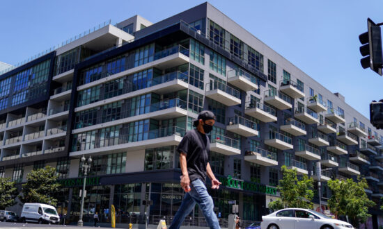 The Falling Rents of COVID Times Are Behind Us. Expect Prices to Rise