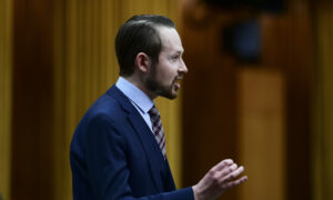 Conservative MP Michael Cooper Introduces Bill to Strengthen Canada-Taiwan Relations