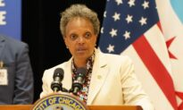 Democratic Mayors Call for Tighter Federal Gun Laws Amid Rising Crime