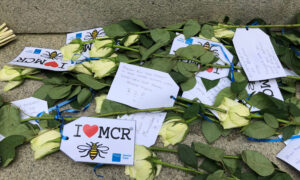 Manchester Arena Bomber Should Have Been Identified as Threat, Inquiry Finds