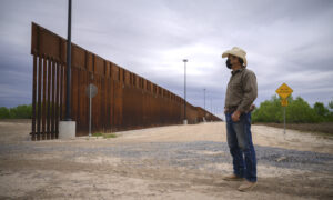 Supreme Court Rejects Trump-Era Border Wall Funding Case