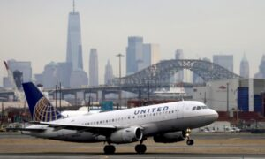 United Airlines to Require Vaccinations for All US Employees