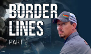 [Premiering 06/19 12pm ET] Border Lines (Part 2): How Mexican Cartels Use Immigrants as a Decoy For Transnational Crime