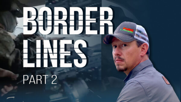 Border Lines (Part 2): How Mexican Cartels Use Immigrants as a Decoy For Transnational Crime