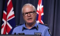 WA Police Chief Becomes 'Vaccine Commander' to Combat Low Jab Rates
