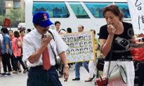 President of a Pro-Beijing Group in Taiwan Dies of CCP Virus