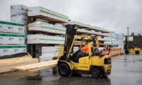 Soaring Lumber Prices Driving Up Construction Costs May Have Peaked