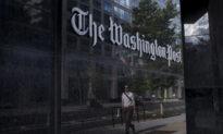 Washington Post Reporter Sues Paper, Alleging Discrimination After She Went Public as Sexual Assault Survivor