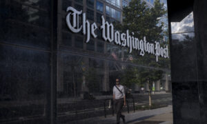 Washington Post to Require Proof of COVID-19 Vaccination for Return to Offices