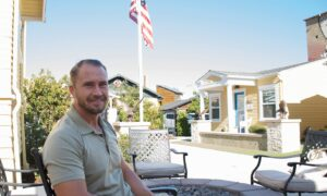 Retired Marine Sergeant Reflects on Afghanistan War and Life Purpose