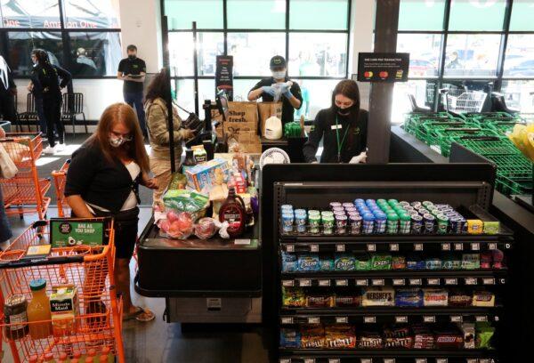 cashier-checkout