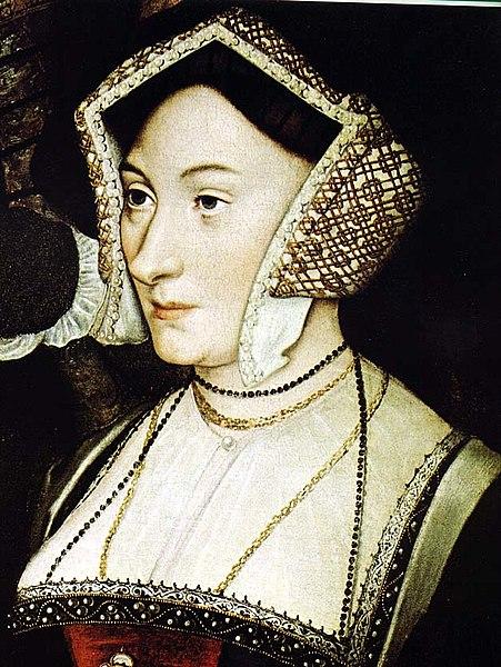 Margaret-Roper portrait