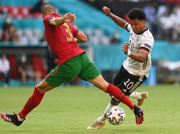 Portugal-Germany-2021