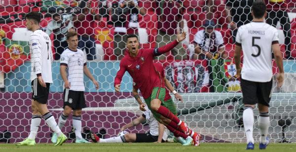 Portugal-Germany