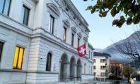 Liberian Rebel Sentenced in Switzerland for War Crimes, Cannibalism