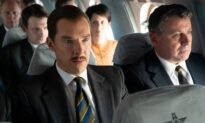 Film Review: 'The Courier': The Story of the Two Men Who Stopped the Cuban Missile Crisis
