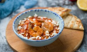 This Classic Dish Will Take You on a 'Trip' Through Greece