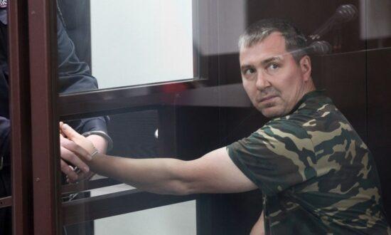 Suspect Arraigned in Killing of American Student in Russia