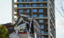 5 Killed in School Construction Site Collapse in Belgium