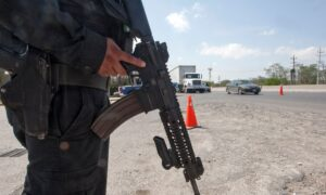 At Least 14 Killed in String of Shootings Near US-Mexico Border