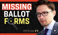 EpochTV: Georgia Launches Investigation After Fulton County Official Says Election Forms Are 'Missing'