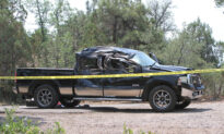 Truck Rams Bicyclists in Arizona Race, Critically Injuring 6
