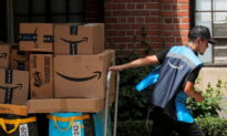 Big Retailers Line up Deals to Take on Amazon Prime Day Frenzy