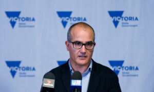 Victoria to Lead Clinical Trials of Australia's First Locally Made mRNA Vaccine