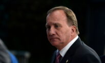 Swedish Prime Minister Lofven Ousted in Parliament No-Confidence Vote