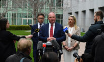 Barnaby's Return Firms Up Coalition Stance on China, Rejuvenates Nationals' Push For Regional Australia